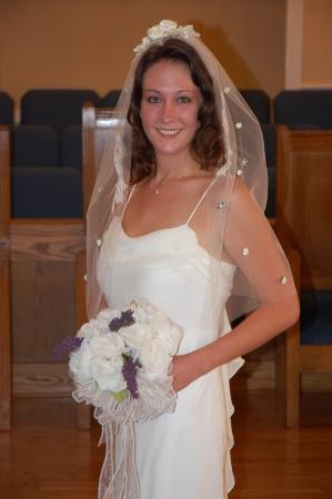 Melissa Sawyer (Gibson)