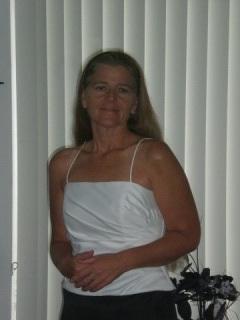 Linda Landis (Bowman)