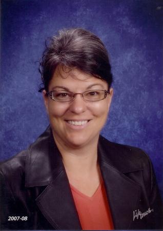 Sarah McCollum (Kinney)