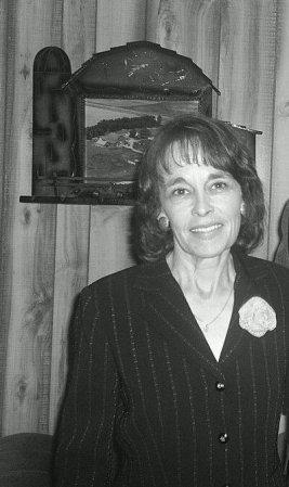Julie Rudebusch (Janssen)