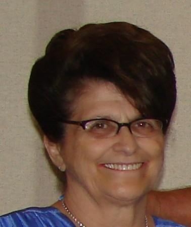 Barbara Waybrant (Olson)