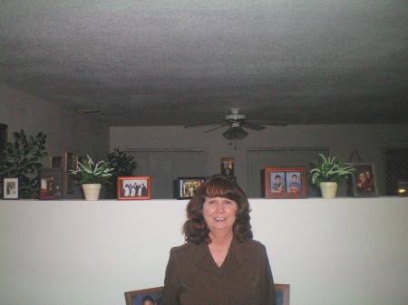 Linda Brookins (Ballard)