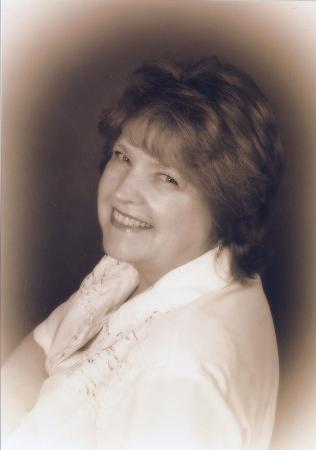 Carol Morgan (Davis)