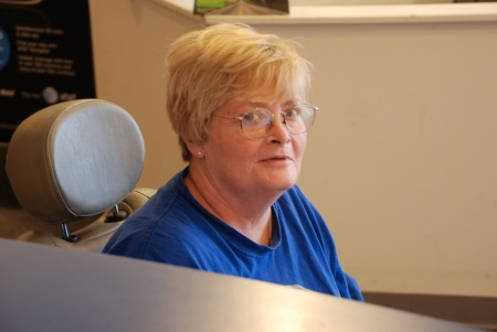Tammy Slone (Crisp)