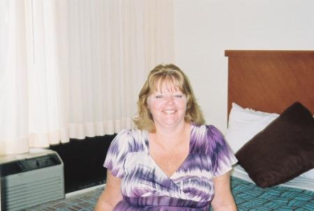Lisa Huff  (Poole)