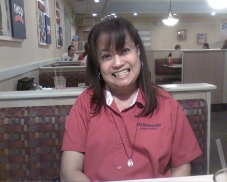 Janette Mason (Salazar)