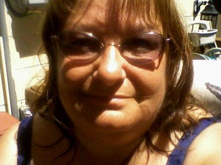 Patricia Monacy (Fouts)