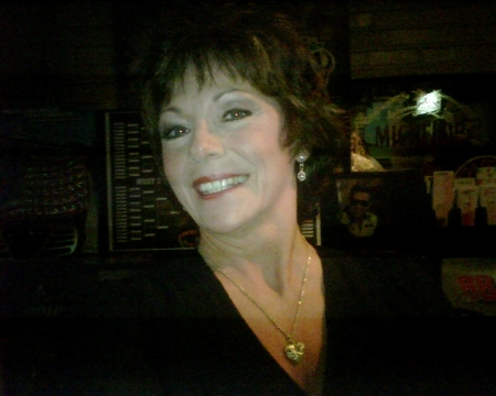 Teresa Milam (Scott)