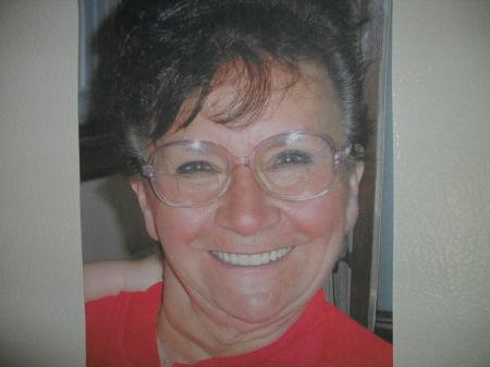 Carol Vallad (Davis)