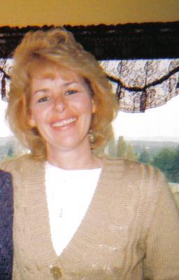 Lisa Sovde (Richards)