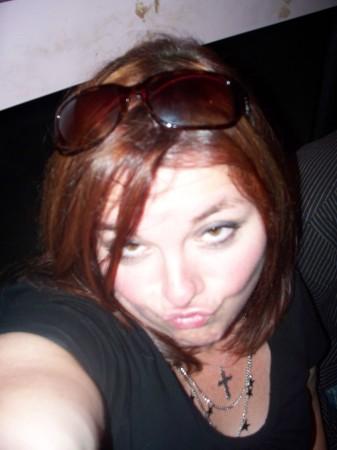 Christine Adank  (Dillon)