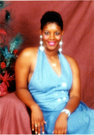 Sandra Starr (Jackson)