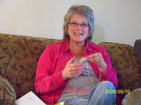 Kathleen Kubicza (Taylor)