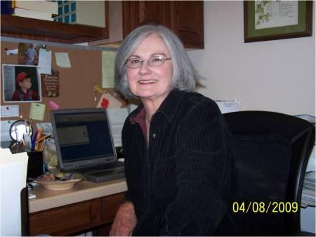 Judy Gordon (Anderson)