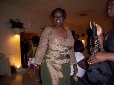 Bertha Mitchell (Jackson)