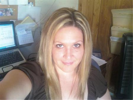 Tanya Garcia (Smith)