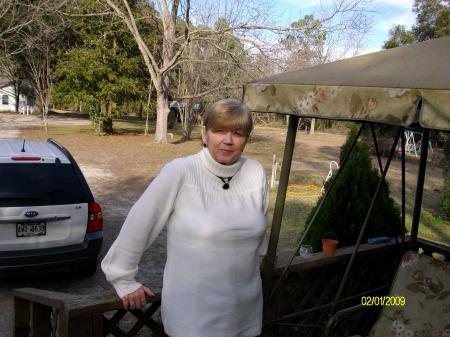 Linda McClain (Cox)