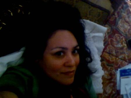 Rosalinda Aviles  (Martinez)