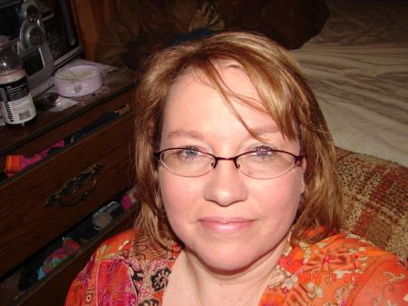 Lori Peyton (Vaughn)
