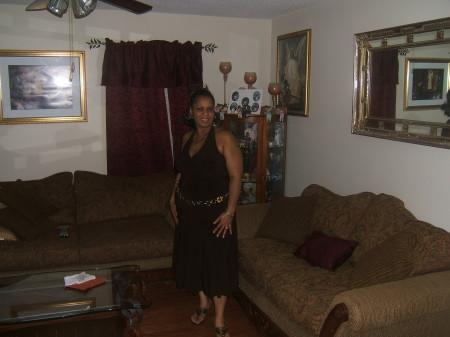Janet Johnson-Moore (Johnson)