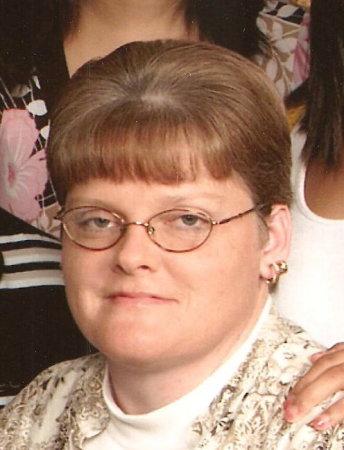 Kimberly Salter (Wilson)