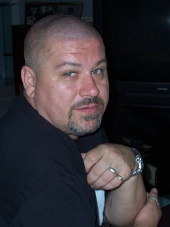 Daniel Clayton (Reed)