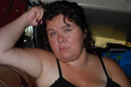 Donna Lyman (Hackett)