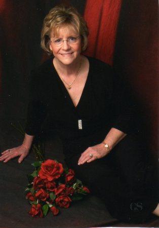 Doris Pinion (Merritt)