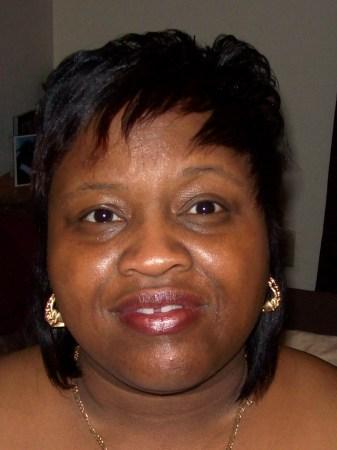 Brenda Durham (Burgess)