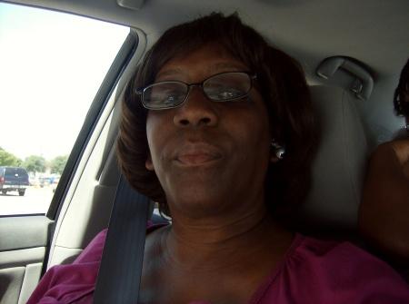 Valerie Jackson-givins (Jackson)