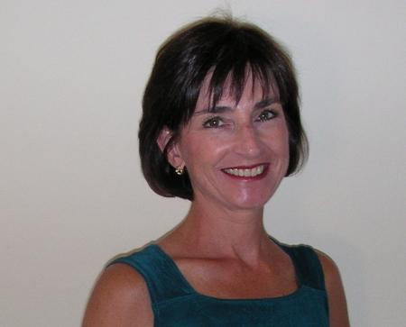 Susan Bailey (Chapman)