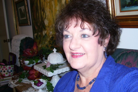 Sandra Abston (Moore)