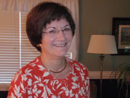 Denise Dometrovich  (Morin)