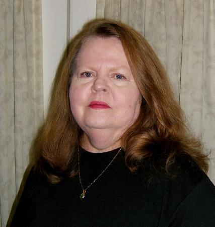 Linda Charron (Ward)