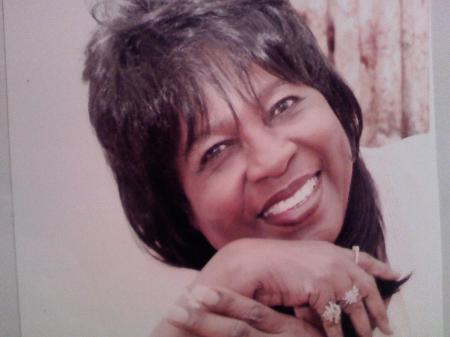 Barbara Haynes (Gilmore)