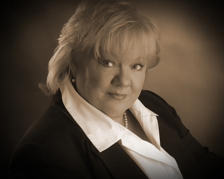 Joyce Privett (Mitchell)