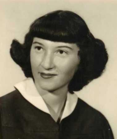 Martha Kimes (Campbell)