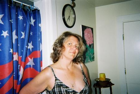Karen Davis (Weiss)