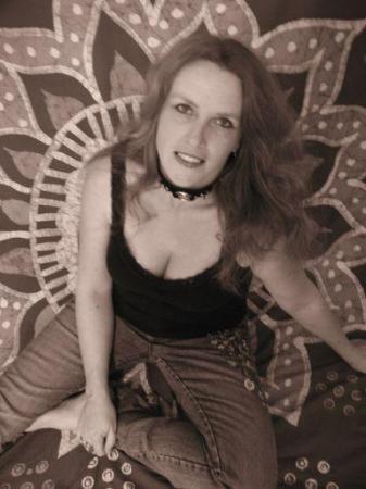 Cheryl Downey  (Stevens)