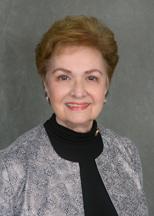 Iris McNaney  (Evans)