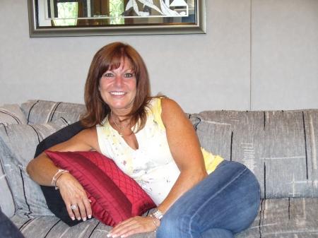 Maureen Badalamenti (Sullivan)