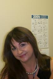 Nancy Russell (Davis)