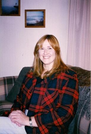 Eileen Clayton (Cook)