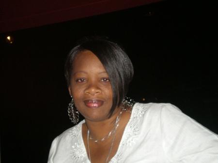 Angela Osirio (Wilson)