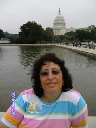 Sue Frederick (Shore)
