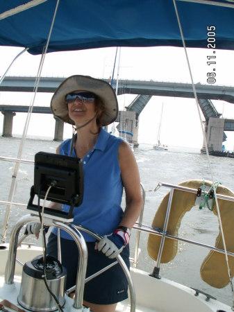 Lisa Lettieri (Simonson)