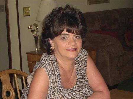 Teresa Moore (Duncan)