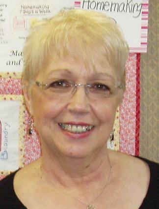 Kathy Isbell (Schmidt)