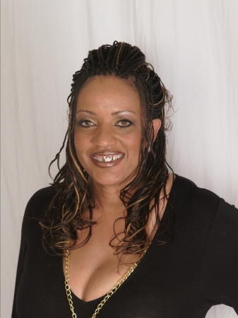 Patricia Snadon (Patterson)