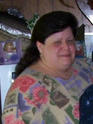 Patricia Quarles (Roberts)